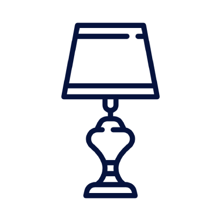 Picture for category Table lamps
