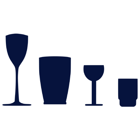 Picture for category Glassware & Drinkware