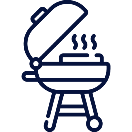 Picture for category Barbecues & Grills