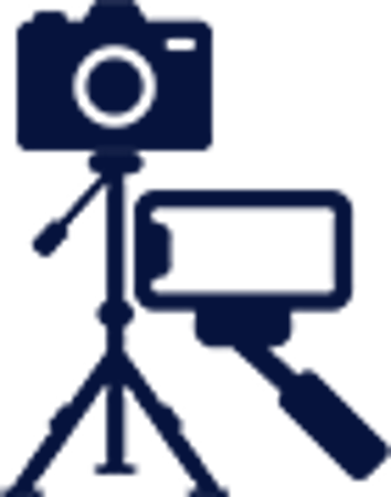 Picture for category Selfie Sticks & Tripods
