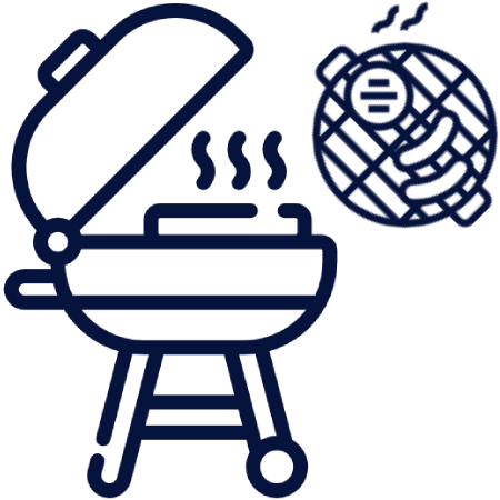 Picture for category Outdoor Cooking