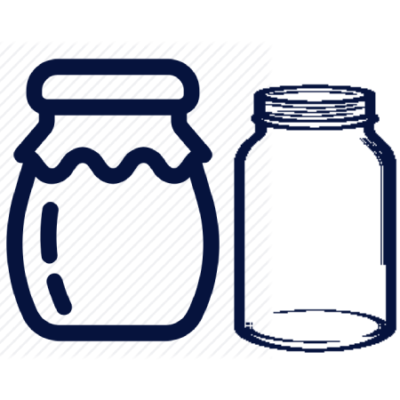 Picture for category Glass Containers