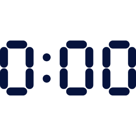 Picture for category Digital Clocks