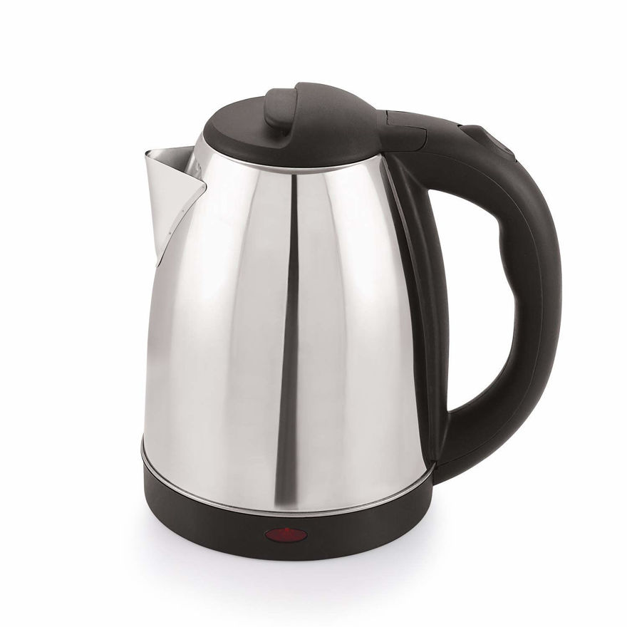 Picture of 2.0L 2000 Watt Electric Water Kettle (Stainless Steel)