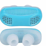 Picture of Anti Snoring Device and Air Purifier Device for Nose 2 in 1