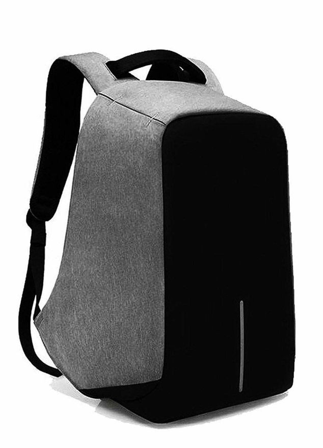 Picture of Anti Theft Waterproof Laptop Bag with Charging Port for Men & Women