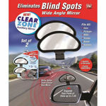 Picture of Blind Spot Mirror For Cars   GTC Car Rear View Mirror (Set Of 2)