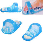 Picture of Easy Feet Shower Foot Cleaning slipper