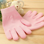 Picture of Beauty Gel Moisturizers Gloves for Kitchen Use and Washing (1 Pair) (Multi Color)