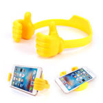 Picture of Flexible Multipurpose Hands Free Lazy Hanging Mobile Holder (Ok Stand)