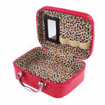 Picture of Multifunctional Extra Large Cosmetic Bag For Women with Hook for Travel (Assorted Color)
