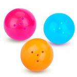 Early Education (Roll and Swirl Ball for Kids) Baby 5 Layer Roll Ball Drop and Roll Swirling Tower for Baby and Toddler | Stack, Drop and Go Ball Ramp, Age-3+ -Multi Colo