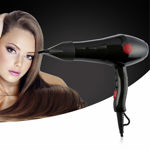 Chaoba Professional Hot and Cold Hair Dryers with Thin Styling Nozzle and Speed Setting for Women and Men