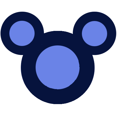 Picture for category Mickey Mouse Shape Plates