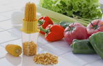 Picture of Corn Stripper and cutter Unbreakable Body with Container Corn Grater & Slicer  (1 Chopper)