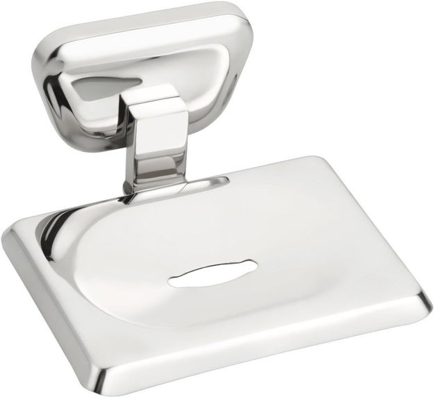 Picture of Stainless steel Soap Dish-