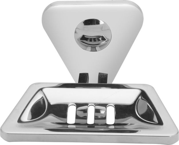 Picture of 304-Stainless steel Soap Dish