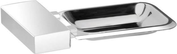 Picture of 304-Stainless steel Soap Dish-