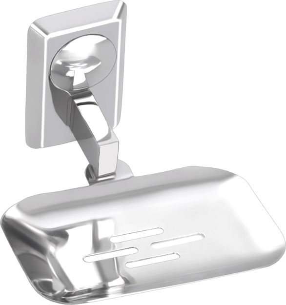 Picture of Stainless steel soap Dish- Omni Series