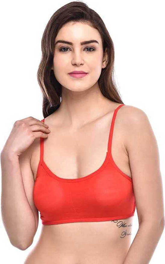 Picture of Women 6 Straps Padded Bra Pack of 1