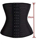 Picture of Strip Body Shaping Belt material