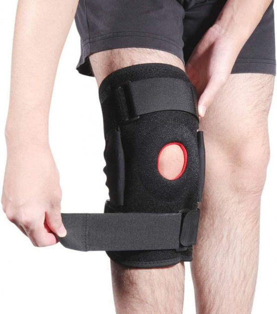 Picture of Knee Supportknee Support For Pain Relief
