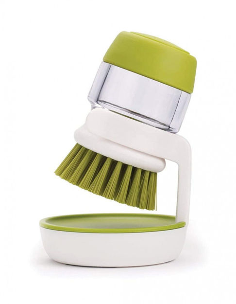 Picture of Cleaning Brush With Stand