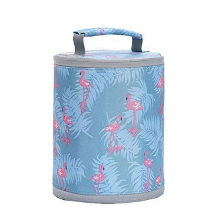 Picture of Round Insulated Bag