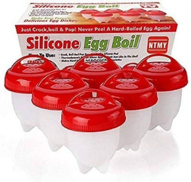 Picture of Silicon Egg Boil