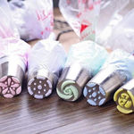 Picture of Cake Decorator Set Of 6