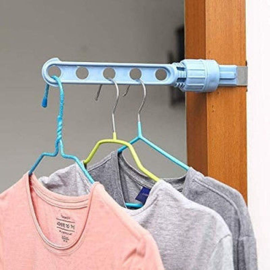 Picture of 5 Hole Window Drying Rack