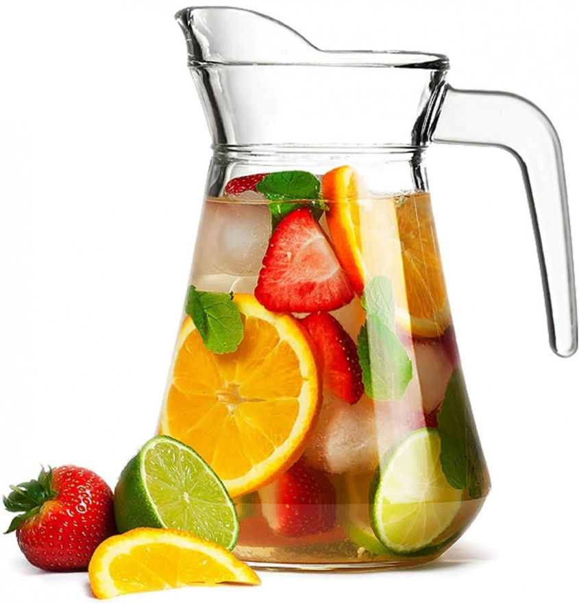 Picture of Glass Jug 1.3 Ltr
