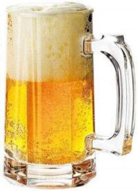 Picture of Beer Mug 390 Ml(2 Pcs)