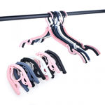 Picture of Portable Folding Clothes Hangers(Set Of 1)