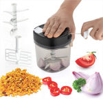 Picture of 1000 Ml Handy Quick Chopper