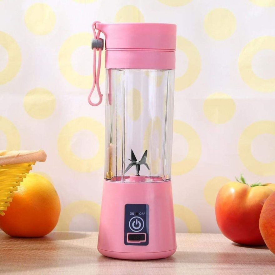 Picture of 6 Blade 2 Usb Juicer