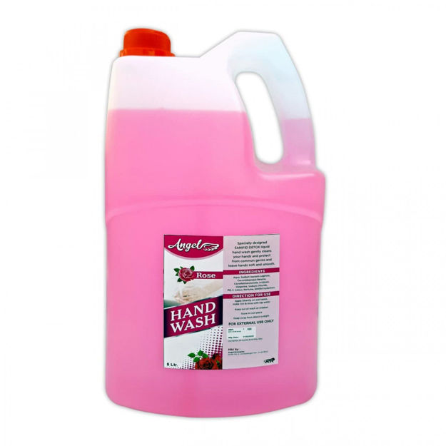 Picture of 5 Liter Hand Wash