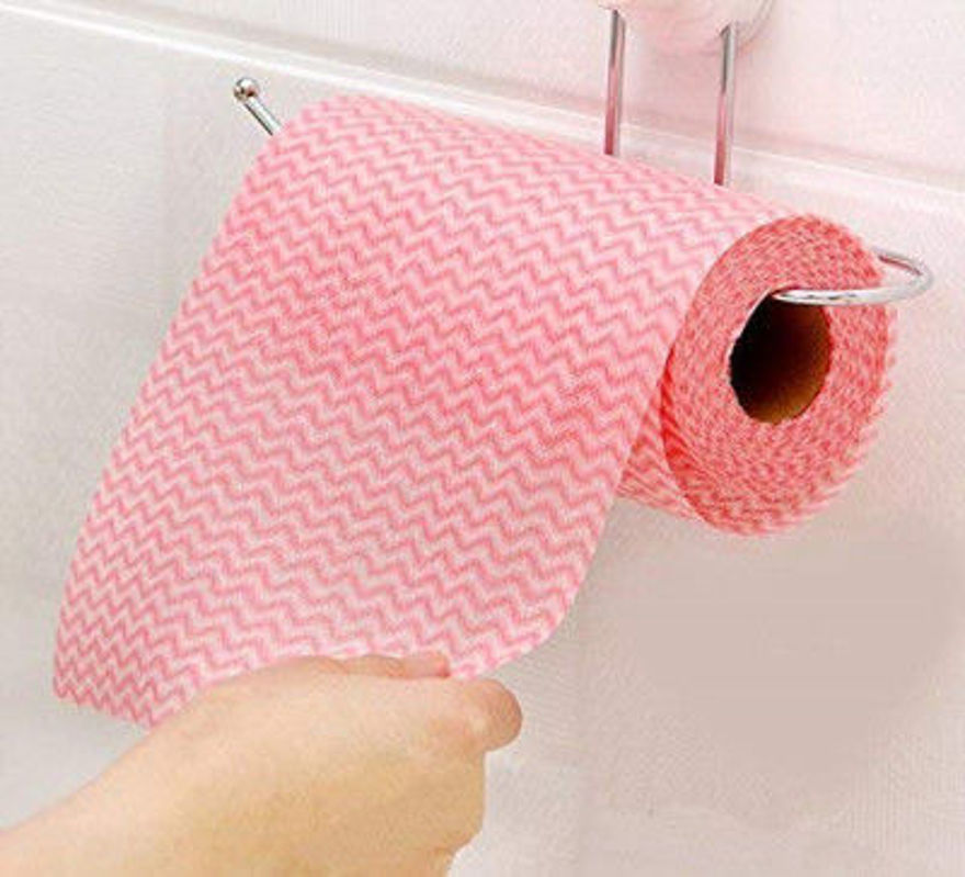 Picture of Disposable Cleaning Towel
