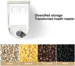 Picture of Push Storage Container (1100ml Pack Of 1 Pcs)