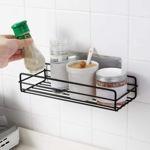 Picture of Metal Multipurpose Kitchen Bathroom Shelf