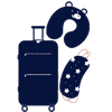 Picture for category Travel Accessories
