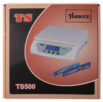 Picture of Electronic Compact Scale (Ts 500)