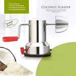 Picture of Coconut Scrappers
