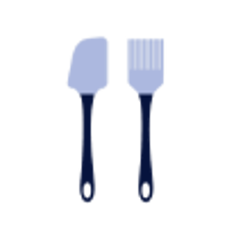 Picture for category Spatula & Brushes