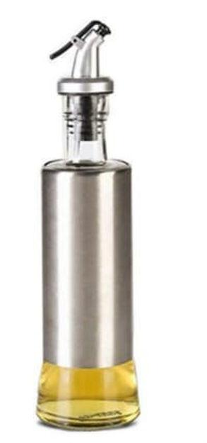 Picture of Cruet Oil Dispenser Bottle (300 Ml) (Single Pc)
