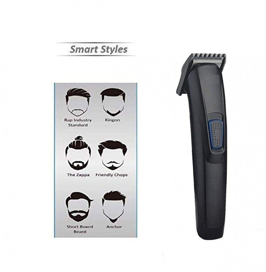 Picture of Htc At-522 Professional Beard Trimmer For Man