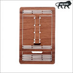 Picture of Wooden Mobile Stand