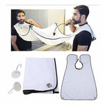 Picture of Beard Apron For Men