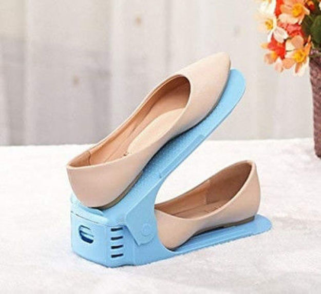 Picture of Plastic Adjustable Shoes Slots
