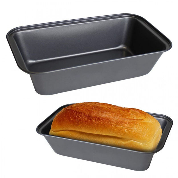 Picture of Rectangle Shape Cake Mould